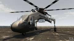 SkyLift Helicopter für GTA 4