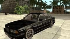 BMW E34 Alpina B10 Bi-Turbo