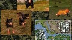 Wild Life Mod 0.1 (b) Wildlife