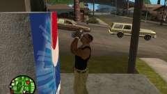 Pepsi Vending Maschinen und Anlagen