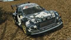Colin McRae BFGoodrich Rallycross