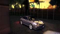 Porsche 911 GT3 (997) 2007