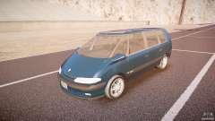 Renault Grand Espace III