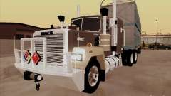 Mack RoadTrain