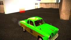 Moskvitch 407G für GTA San Andreas