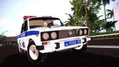 VAZ 2106 Polizei V 2.0
