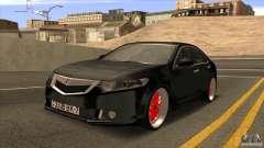 Acura TSX Doxy