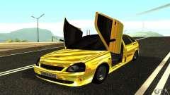 Lada Priora Gold