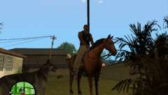 Animaux dans GTA San Andreas 2.0