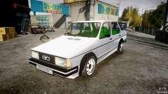 Volkswagen Jetta 1981