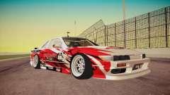 Nissan Silvia S13 Daijiro Yoshihara