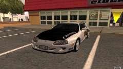 Toyota Supra RZ 1998 für GTA San Andreas