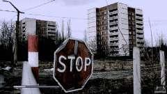 Laden Bildschirme Chernobyl