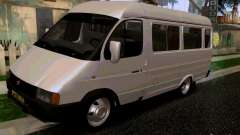 Gazelle 32213 1994