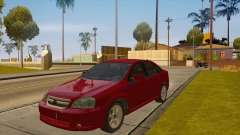 Buick Excelle pour GTA San Andreas