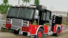 Seagrave Marauder Engine SFFD