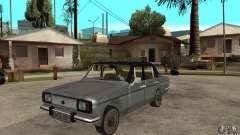 Anadol A1 SL 1975
