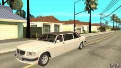 GAZ 3110 Limousine