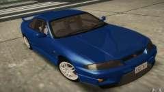 Nissan Skyline R33 GT-R V-Spec
