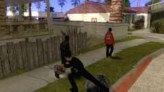 Massacre à la tronçonneuse v. 2.0