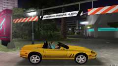 DMagic1 Wheel Mod 3.0 für GTA Vice City