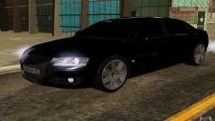 Audi A8l W12 6.0