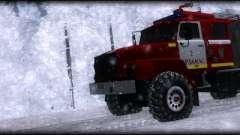 Ural 43206 AC 3.0-40