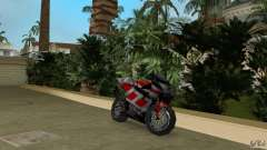 Yamaha YZR 500 für GTA Vice City