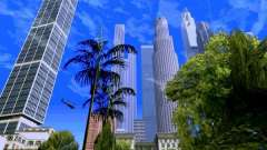 Wolkenkratzer in Los Santos