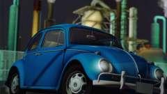 Volkswagen Beetle 1967 V.1