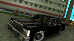 Ford Crown Victora LTD 1985 pour GTA Vice City