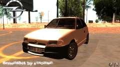 Opel Astra 1993 für GTA San Andreas