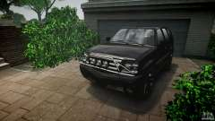 Cavalcade FBI car für GTA 4