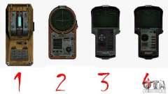 Detektor des S. t. A. l. k. e. R # 4
