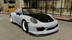 Porsche 911 (991) Carrera S für GTA 4