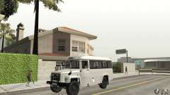 KAVZ-39766 für GTA San Andreas