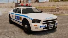 Police de Buffalo ELS
