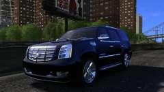 Cadillac Escalade v3