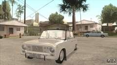 VAZ 2101 Dag für GTA San Andreas