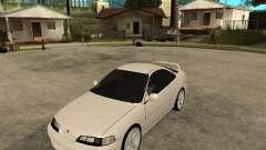 Honda Integra 1996