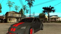 Dacia Logan Tuned