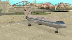 Jak-42 Aeroflot