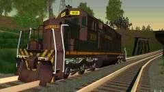 Clinchfield sd40
