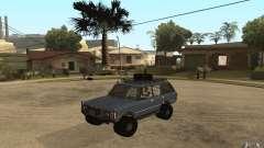 Range Rover Off Road
