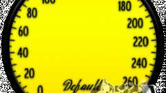 Tachometer IV (Haut 5)