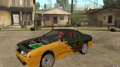 Monster Elegy pour GTA San Andreas