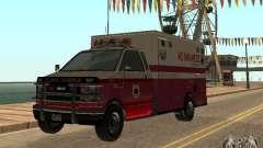 Krankenwagen von GTA 4