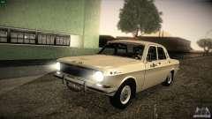 Volga GAZ-24 Taxi 01