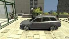 Audi A4 Avant beta