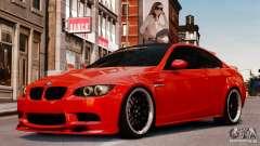BMW M3 E92 2009 HAMANN für GTA 4